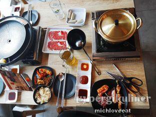 Foto 2 - Makanan di Ssikkek Express oleh Mich Love Eat