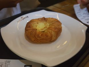 Foto 2 - Makanan di Caffe Bene oleh Kevin Leonardi @makancengli