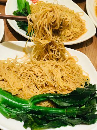 Foto 10 - Makanan(Baised Noodles) di Kam's Roast oleh Levina JV (IG : levina_eat )