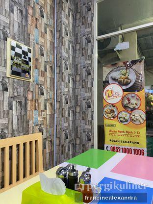 Foto 4 - Interior di Mpek - Mpek & Es Campur Nana oleh Francine Alexandra
