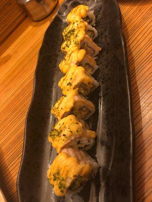 Foto 2 - Makanan di Sushi Tei oleh Loisa Veronica