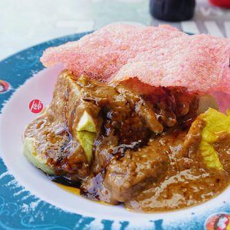 Foto Makanan di Kupat Tahu Gempol