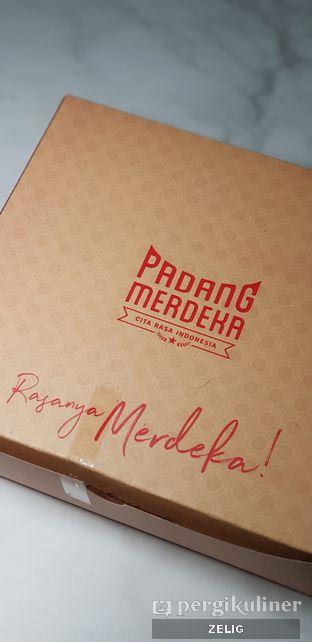 Foto 1 - Makanan di Padang Merdeka oleh @teddyzelig