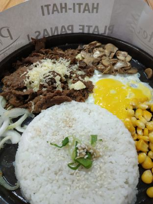 Foto 1 - Makanan di Platter oleh Verra Anggraini
