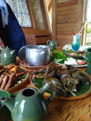 Foto review Purbasari - Dusun Bambu oleh Makan Meow 3