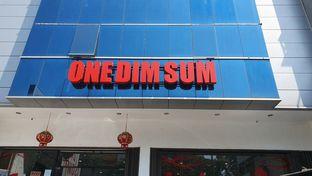 Foto 1 - Eksterior di One Dimsum oleh Makan2 TV Food & Travel