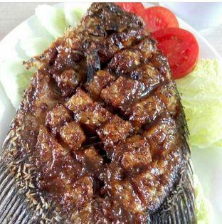 Foto 1 - Makanan di Bebek Bentu oleh Eka Azka