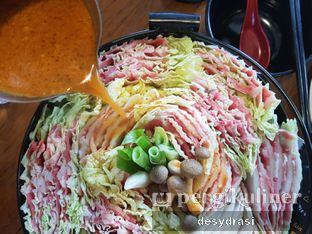 Foto 1 - Makanan di Torigen - Nara Park oleh Desy Mustika