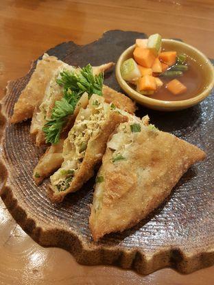 Foto 1 - Makanan di Ala Ritus oleh Stallone Tjia (@Stallonation)