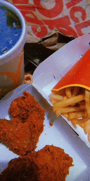 Foto review McDonald's oleh Atikah Nurul Hidayah 1