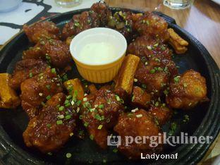 Foto 1 - Makanan di Chir Chir oleh Ladyonaf @placetogoandeat