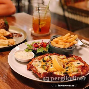 Foto 2 - Makanan(Avocado Chicken) di Hummingbird Eatery oleh Clarine  Neonardi   @JKTFOODIES2018