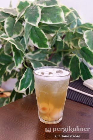 Foto 6 - Makanan(Lychee Tea) di Bunna Coffee oleh Shella Anastasia