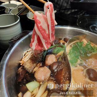 Foto 1 - Makanan di Momo Paradise oleh JC Wen