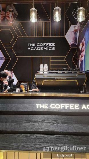 Foto review The Coffee Academics oleh Ladyonaf @placetogoandeat 6
