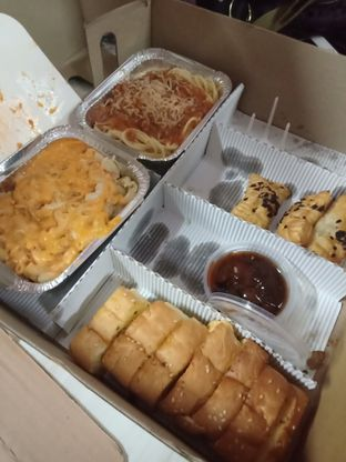 Foto review Pizza Hut Delivery (PHD) oleh Nena Zakiah 2