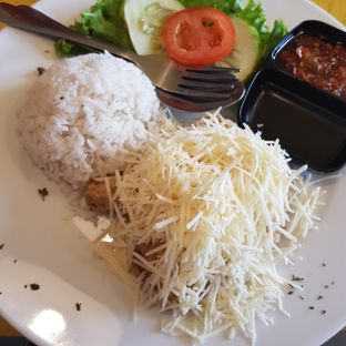 Foto review Pasta Kangen oleh Cia Chen 1