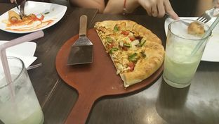 Foto review Pizza Hut oleh Lorensia baperorlaper 2