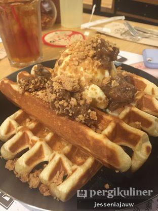 Foto 1 - Makanan di Pancious oleh Jessenia Jauw @jesseniajauw