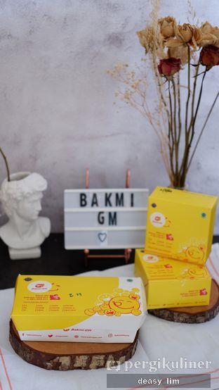 Foto 1 - Makanan di Bakmi GM oleh Deasy Lim