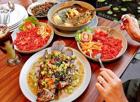 11 Restoran Enak di BSD Tangerang