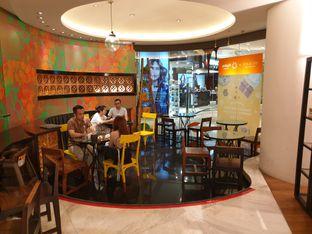 Foto 4 - Interior di Pipiltin Cocoa oleh ig: @andriselly