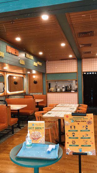 Foto 10 - Interior di Pizza Maru oleh Ghea Artha