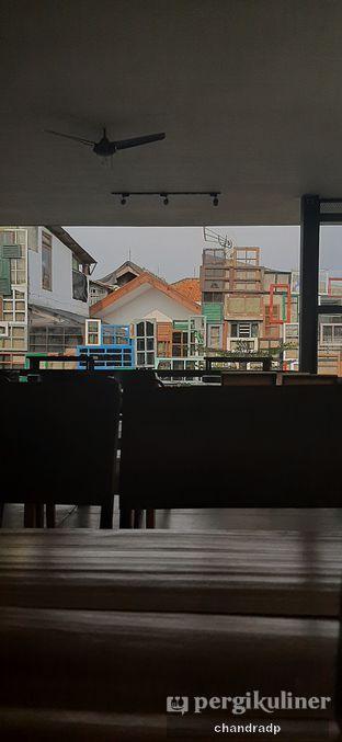 Foto review District Dago Cafe & Resto oleh chandra dwiprastio 4