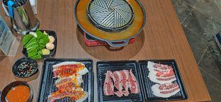 Foto 1 - Makanan di Sogogi Shabu & Grill oleh Evan Hartanto