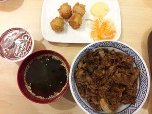 Foto review Yoshinoya oleh Muyas Muyas 2