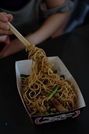Foto - Makanan di Bakmi Terang Bulan (Sin Chiaw Lok) oleh Novi Ps