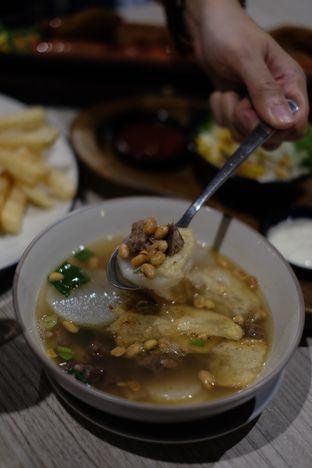 Foto 2 - Makanan di Cimory Mountain View oleh Novi Ps