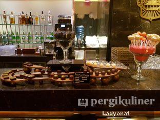 Foto 13 - Interior di Signatures Restaurant - Hotel Indonesia Kempinski oleh Ladyonaf @placetogoandeat