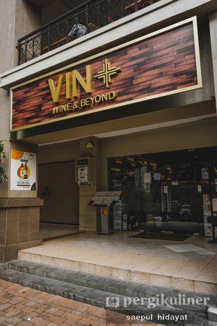 Foto review VIN+ Wine & Beyond oleh Saepul Hidayat 4