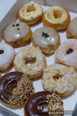 Foto 6 - Makanan di Krispy Kreme oleh Darsehsri Handayani