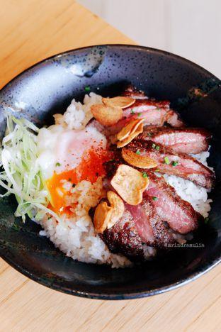 Foto 1 - Makanan di Sushi Hiro oleh Indra Mulia