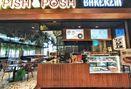 Foto Interior di Pish & Posh