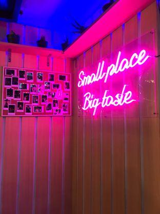 Foto 4 - Interior di Burger Plan oleh @makankudiary (by tamy)