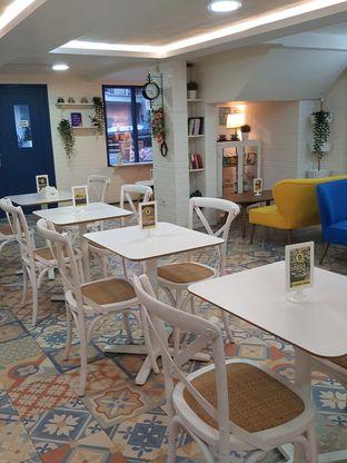 Foto 10 - Interior di Dapurempa Resto n Coffee oleh Stallone Tjia (@Stallonation)