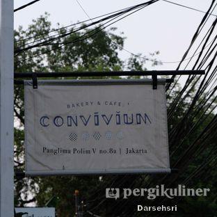 Foto 14 - Eksterior di Convivium oleh Darsehsri Handayani
