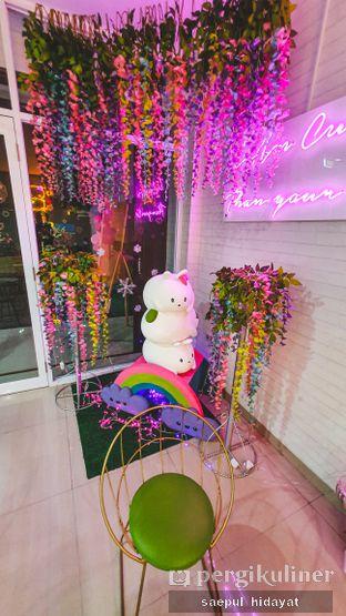 Foto review Neon Tea Bar oleh Saepul Hidayat 6
