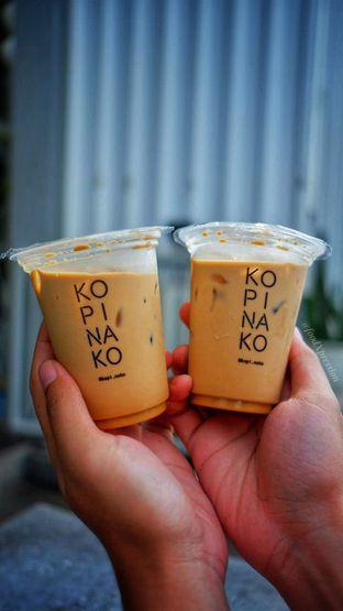 Foto 1 - Makanan di Kopi Nako oleh Eatandcrunch