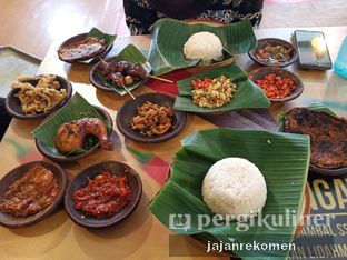 Foto review Waroeng SS oleh Jajan Rekomen 4