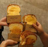 Foto di Noesa Toast