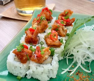 Foto - Makanan di Sushi Groove oleh Sri Yuliawati