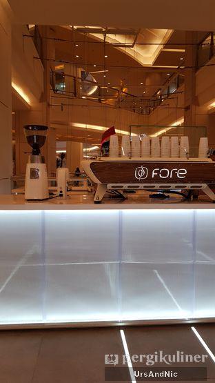 Foto 5 - Interior di Fore Coffee oleh UrsAndNic