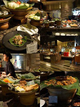 Foto 3 - Makanan(Indonesian Counter) di Sana Sini Restaurant - Hotel Pullman Thamrin oleh Elvira Sutanto