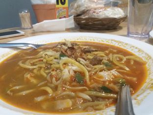 Foto 5 - Makanan di Mie Aceh Seulawah oleh David