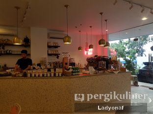 Foto 6 - Interior di Sebastian Coffee & Kitchen oleh Ladyonaf @placetogoandeat