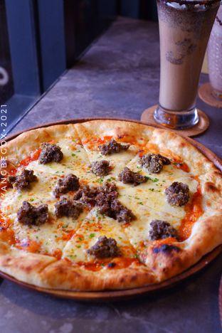 Foto review Pizzapedia oleh Vionna & Tommy 1